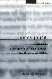 james joyce ulysses a portrait of the artist as a young man james joyce ulysses a portrait of the artist as a young man essays