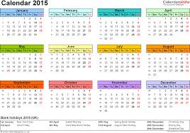 Monthly Blank Calendar 2015 Calendar 2015 Uk 16 Free Printable Pdf Templates