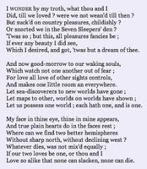 no man is an island john donne something we all should remember the good morrow john donne the favourite donne poem of a writer whose metaphysical