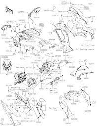 Parts diagram kawasaki diagrams 36 kawasaki diagrams
