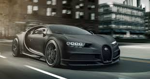 The bugatti packs 1,001 hp and the koenigsegg ccxf has 1,079 horsepower. Paint It Black Bugatti Chiron S Dark Side Hotcars