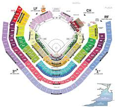 Marlins Stadium Seating Chart Suntrust Park Seating Chart Printables Braves Tickets