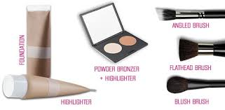 what makeup to use for contouring and highlighting how to contour and highlight your face with