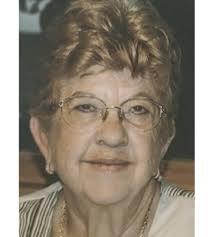 Myrna Chambers   Obituary   Vulcan Advocate