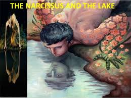spiritual embryo and its repression the narcissus and the lake