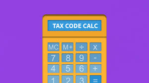 Family Responsibility Office Payment Chart Tax Codes Free Tax Calculator To Check Yours Mse