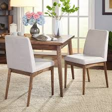 simple living furniture. simple living element mid century dining chairs set of 2 furniture e