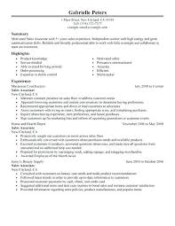 sample resume sales manager resume examples retail best sales associate resume example free