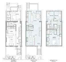 row house plan beautiful house design and plans three story house plans beautiful house plan modern