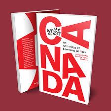 Write Across Canada Lind Design