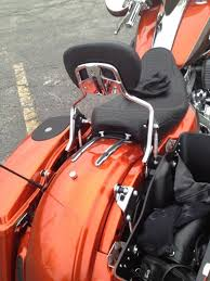 solo seat without driver backrest no