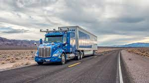 Autonomous trucks: The reality is setting in | FleetOwner