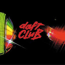 Daft <b>Club</b> (Vinyl): <b>Daft Punk</b>: Amazon.ca: Music
