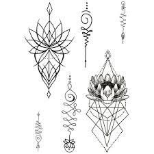 Tatouages éphémères Tatouages Temporaires Ultra Réalistes Artwear