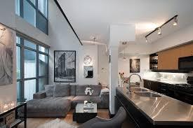Bedrooms  Cool Yaletown Loft ...