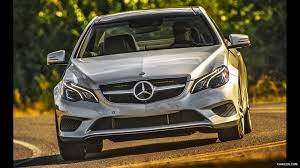 They average 20.3 combined miles per gallon, with the latest 2017 e550 coupe above average at 21. 2014 Mercedes Benz E Class E350 4matic Coupe Front Hd Wallpaper 66