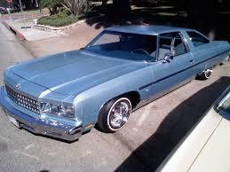 89 best 75 Chevy Caprice
