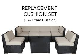 outdoor patio wicker furniture coffee table 44 random 2 replacement replacement cushions for outdoor wicker furniture