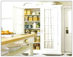 free standing pantry cabinet freestanding kitchen cabinets home depot plans