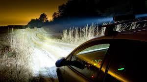 Светодидные <b>фары</b> дальнего света на крыше авто. ПроСвет ...