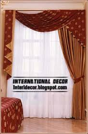 bedroom curtain designs. 10 Latest Clic Curtain Mesmerizing Bedroom Design Designs U