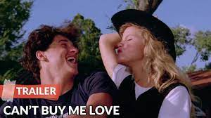 Can't Buy Me Love 1987 Trailer