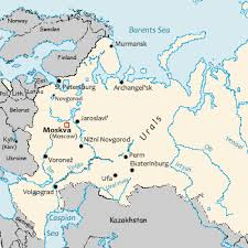 citizens of europe russian federation Russia And Europe Map map of european russia russia and europe map quiz