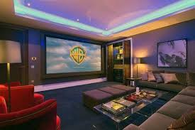 home theater lighting ideas. Awesome Home Theater Lighting Ideas