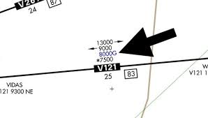 Do You Know What These 6 Uncommon Enroute Chart Symbols Mean