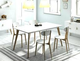 black table white chairs white and wood dining table and chairs elegance white and black dining