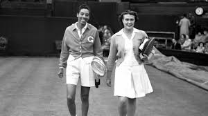 Althea Gibson Archives - American Masters