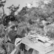 James C. Rose | The Cultural Landscape Foundation