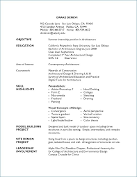 College Student Resume Format Enchanting College Resume Format Elegant Resume Sample For College Student