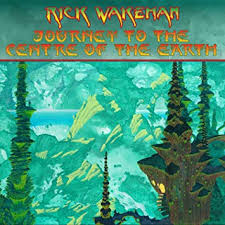 <b>Rick Wakeman</b> - <b>Journey</b> to the Centre of the Earth - Amazon.com ...