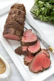 Beef tenderloin is the classic choice for a special main dish. Beef Tenderloin Recipe By Ina Gartner Beef Tenderloin Ina Garten Gorgonzola Crusty Baked Instead Of The Traditional 400 Degrees For 35 Minutes You Cook The Beef Tenderloin At