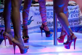 Prostitutes of city miass