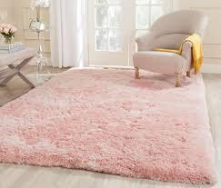 pink bedroom rug photo - 1