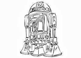 Small Picture R2D2 coloring pages Free Coloring Pages and Coloring Books for Kids