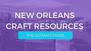 new orleans is a very creative city there is so much to see and do