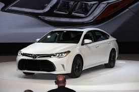 2016 Toyota Avalon – Hybrid, Concept - Cars Auto New