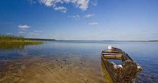 Озеро Свитязь чистейшая вода и отличное место для отдыха  Озеро Свитязь чистейшая вода и отличное место для отдыха Окунись в Украину tch ua