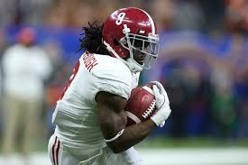 NFL Draft 2018: Will Bo Scarbrough be ...