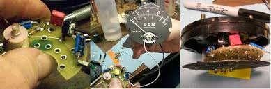 bob s speedometer articles and pictorials first the new circuit board is checked and adjusted to a basic tolerance then it is connected to the tachometer meter and goes through a series of
