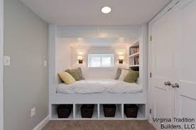 ... Inspirations Basement Bedroom Without Windows Basement Remodeling S  Basement Finishing ...