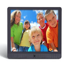 pix star 10 4 inch wi fi cloud digital photo frame fotoconnect xd with email