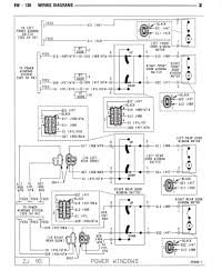 window switch wiring diagram or info jeep cherokee forum 1997 jeep cherokee wiring diagram at 99 Grand Cherokee Wiring Diagram