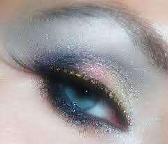 eye makeup amu cosmetics make up eyes woman