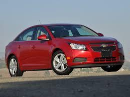 2014 Chevrolet Cruze - Overview - CarGurus