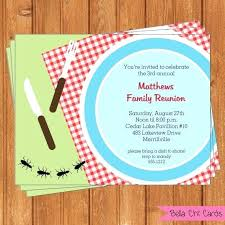 Free Invitation Template Downloads Gorgeous Family Reunion Invitation Templates Lovely Free Flyer Announcements
