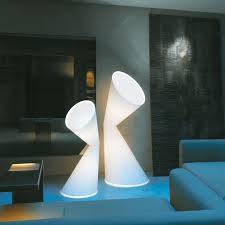 lamps  new modern contemporary floor lamps modern rooms colorful